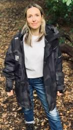 Rina Harris Natural Podiatrist