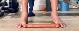 Functional Feet Rina Harris